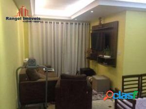 Apartamento com 3 dormitórios a venda no continental | aceita financiamento