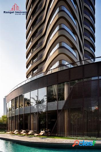 Apartamento à venda na vila olimpia | cyrela by pininfarina - 46m²