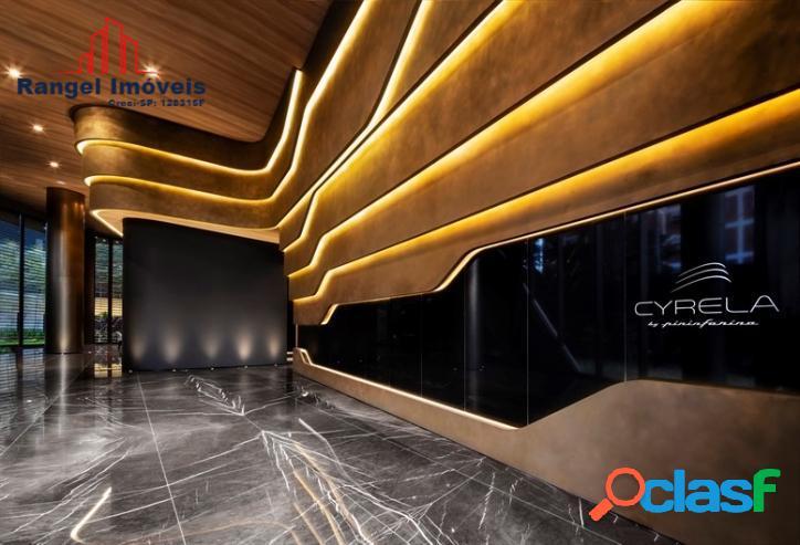 Apartamento à venda na vila olimpia | cyrela by pininfarina - 48,50m²