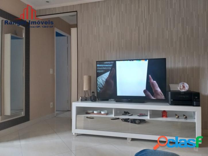 Apartamento osasco | condomínio são cristóvão | 2 quartos - 1 vaga