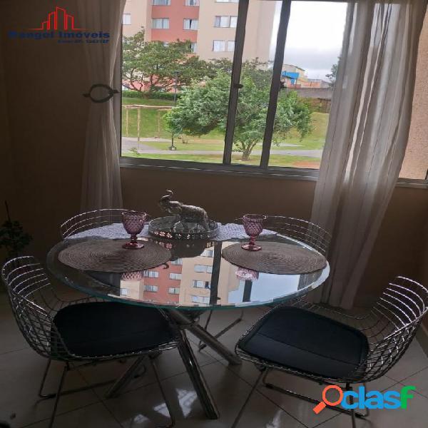 Apartamento Osasco | Condomínio São Cristóvão | 2 Quartos - 1 Vaga 2