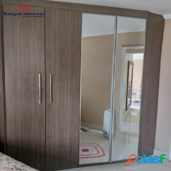 Apartamento Osasco | Condomínio São Cristóvão | 2 Quartos - 1 Vaga 3