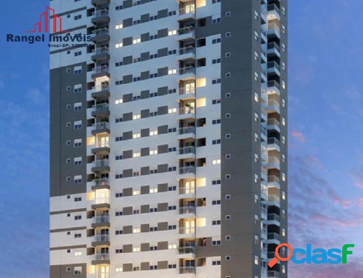 Excelente apartamento a venda no condomínio barra vista | 57m² - 1 vaga
