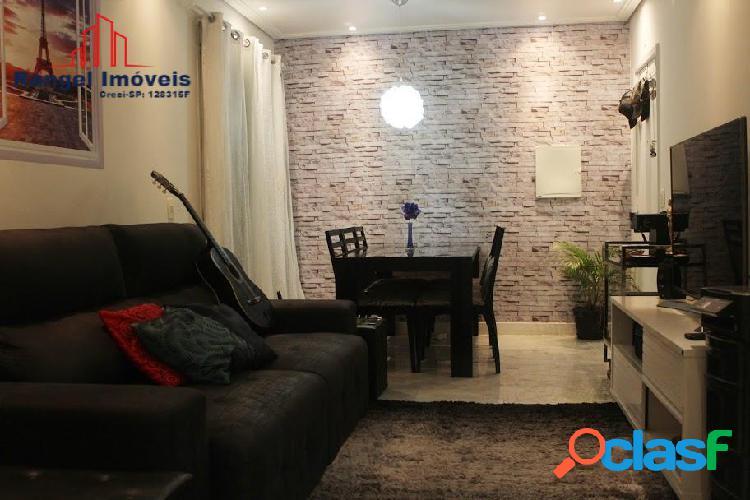 Apartamento em osasco no centro | duo paradise - 2 quartos - 1 vaga