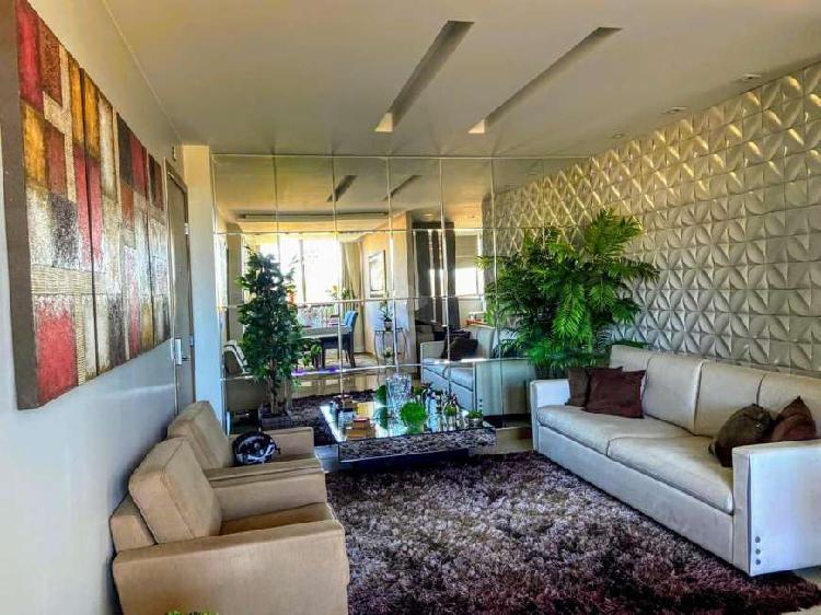 Apartamento 3 quartos em setor noroeste - brasília - df