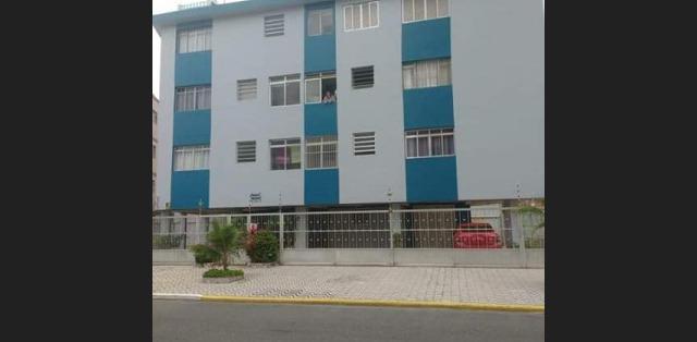 Apartamento - venda - praia grande - sp - vila caicara