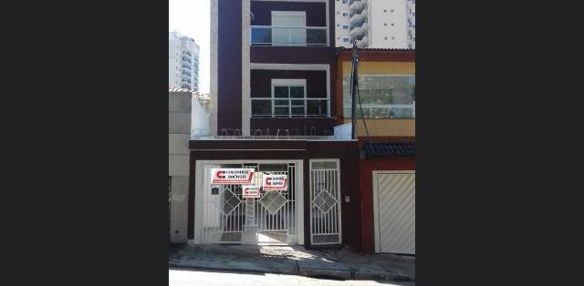 Apartamento - venda - santo andré - sp - vila bastos
