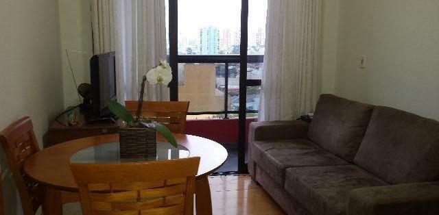 Apartamento - venda - santo andré - sp - vila curuca