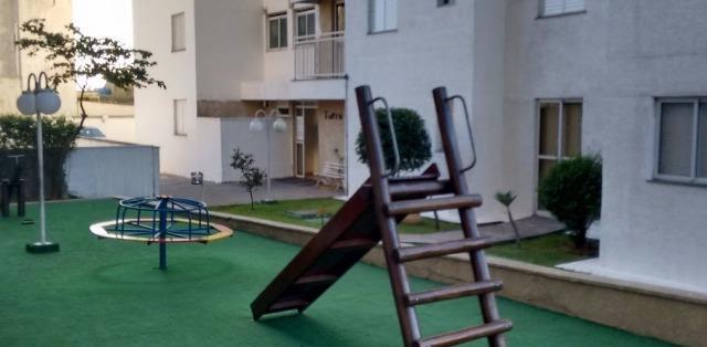 Apartamento - venda - santo andré - sp - vila homero thon