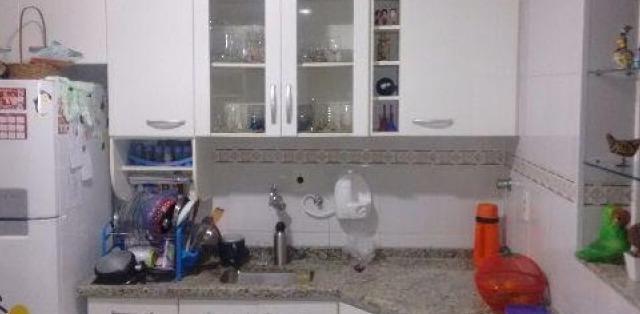 Apartamento - venda - santo andré - sp - vila valparaiso