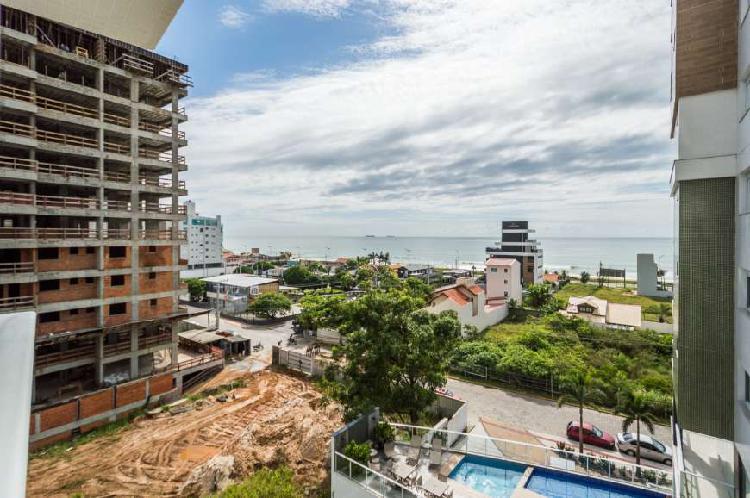Apartamento para venda ed amores da brava - praia brava,