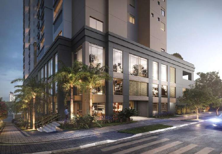 Apartamento para venda com 67 metros ipiranga