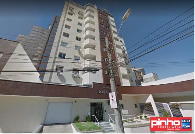 Apartamento à venda no centro - florianópolis, sc.