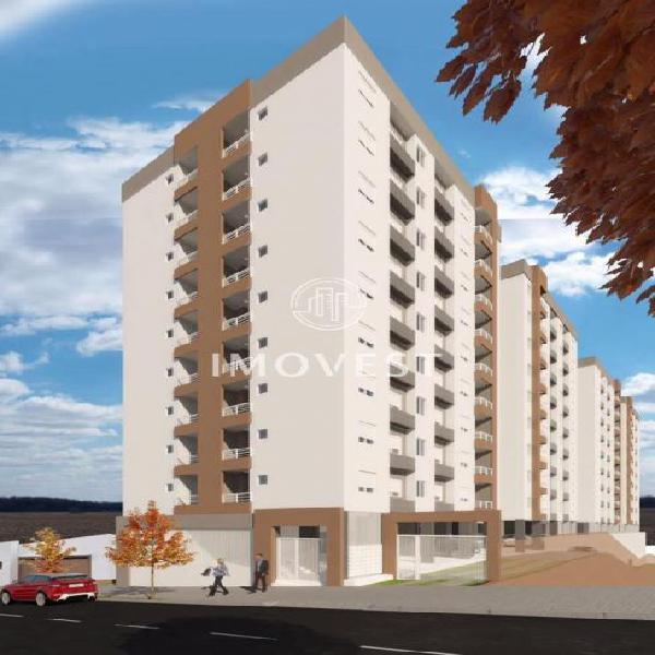 Apartamento à venda no noal - santa maria, rs. im244438