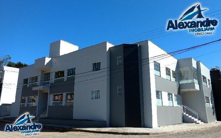 Apartamento à venda no Água Verde - Jaraguá do Sul, SC.