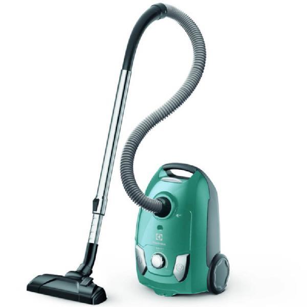 Aspirador de pó electrolux equipt azul 127v 1800w