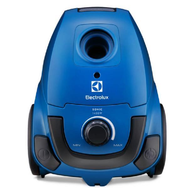 Aspirador de pó electrolux sonic son10 azul 127v 1400w