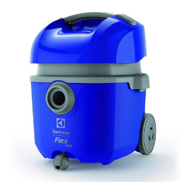 Aspirador de pó e água electrolux flex flexn 127v 1400w