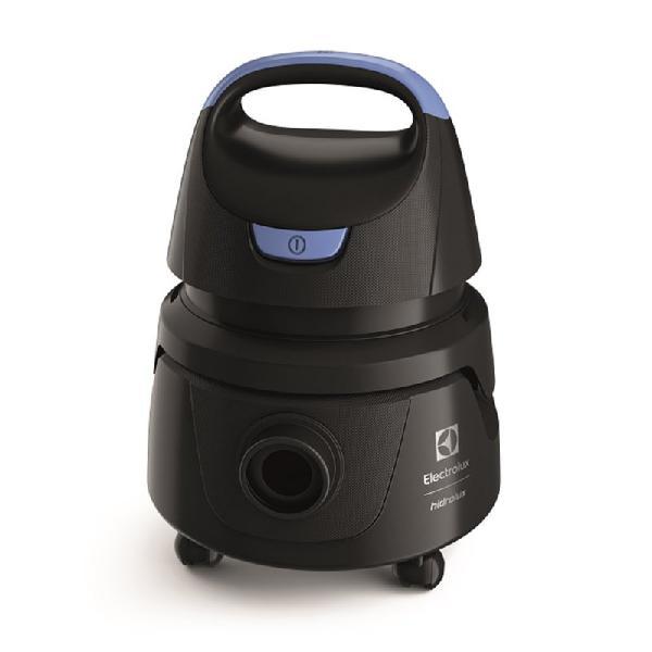 Aspirador de água e pó electrolux hidrolux awd01 127v