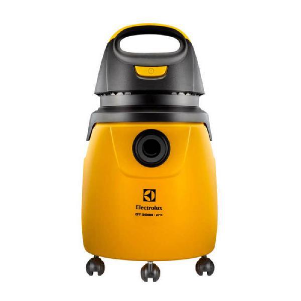 Aspirador de água e pó electrolux profissional gt30n 220v