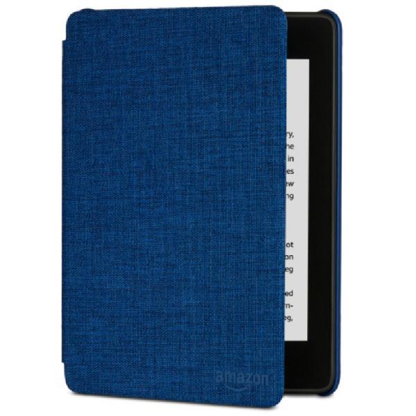 Capa protetora amazon para e-reader kindle novo paperwhite