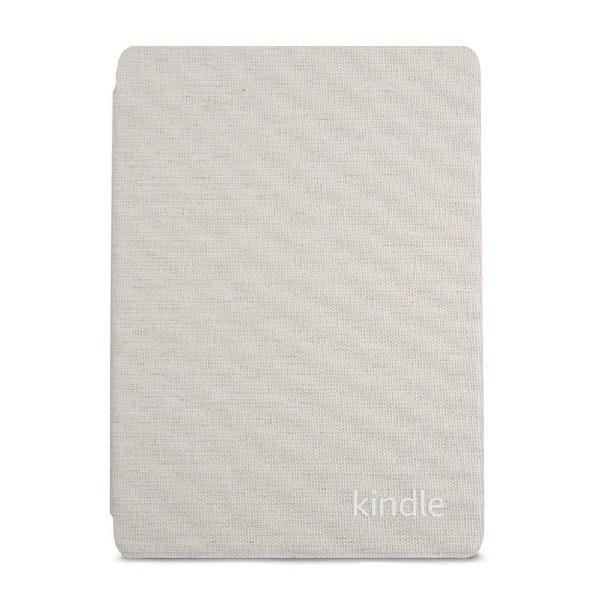 Capa de tecido kindle 10ª geração branca