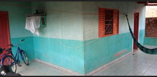 Casa a venda no bairro santa inês - mgf imóveis