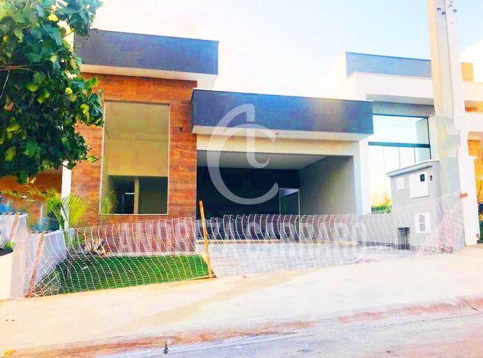 Casa em condomínio para venda em sorocaba, cond. villagio