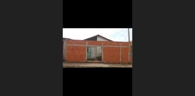 Casa muito boa casa com 2 domitórios - mgf imóveis