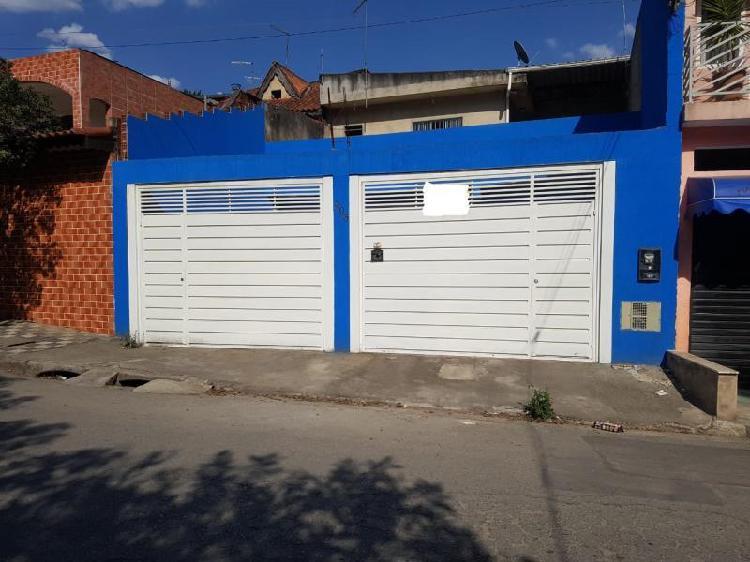 Casa para venda em itapevi, chácara santa cecília, 4