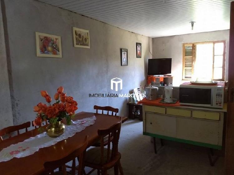Casa à venda no parque serrano - itaara, rs. im207644