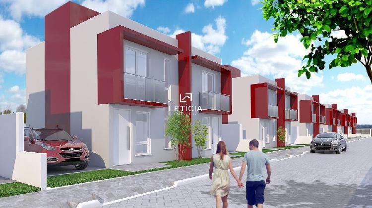 Casa à venda no são josé - santa maria, rs. im154528