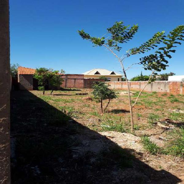 Lote/terreno para venda tem 800 metros quadrados em setor de