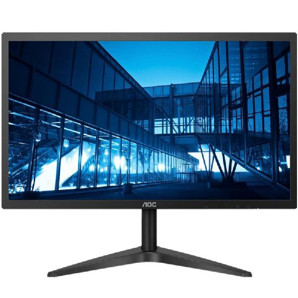 "Monitor led aoc 21,5"" 22b1h widescreen full hd slim hdmi"