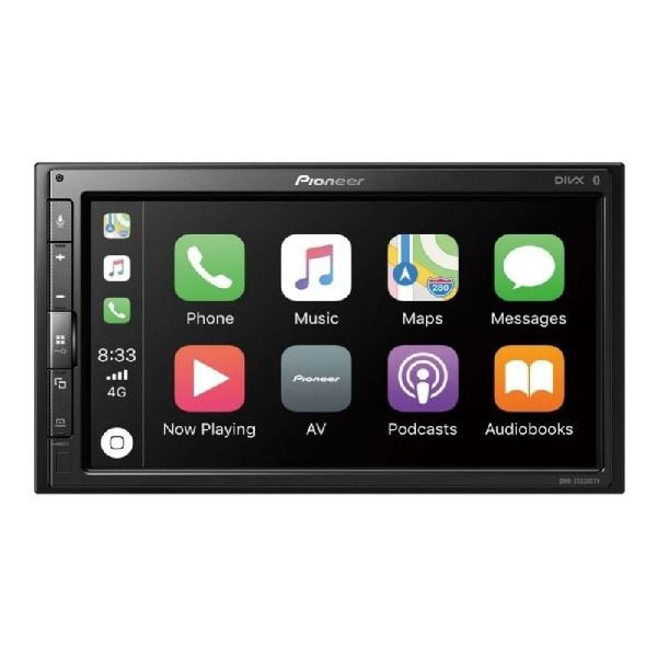 """Multimidia receiver dmh-zs5280tv touchscreen 6.8"""", apple"""