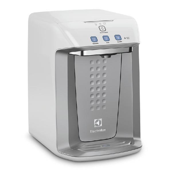 Purificador de água electrolux pa21g bivolt branco com