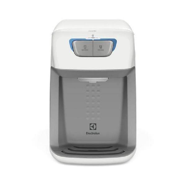 Purificador de água electrolux pc41b branco com