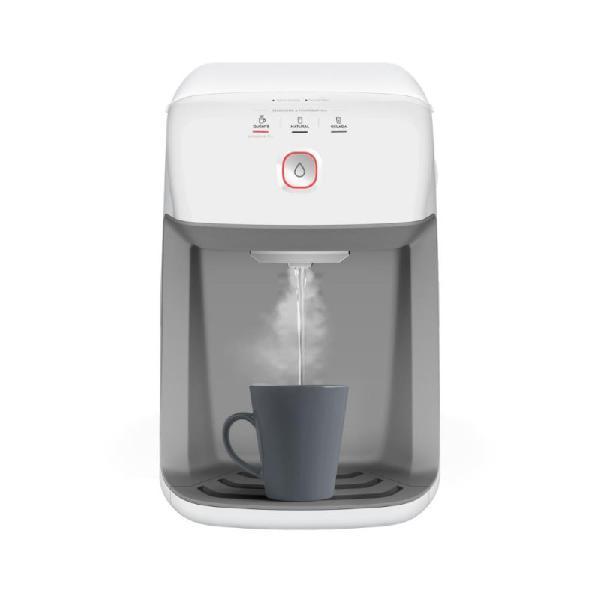 Purificador de água electrolux ph41b branco com