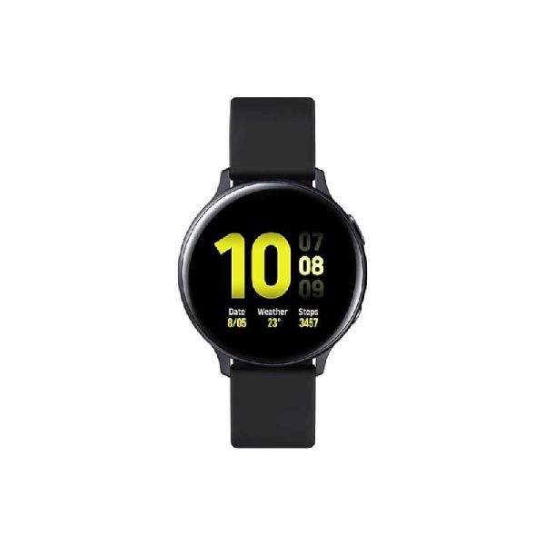 Relógio galaxy watch active2 44mm preto