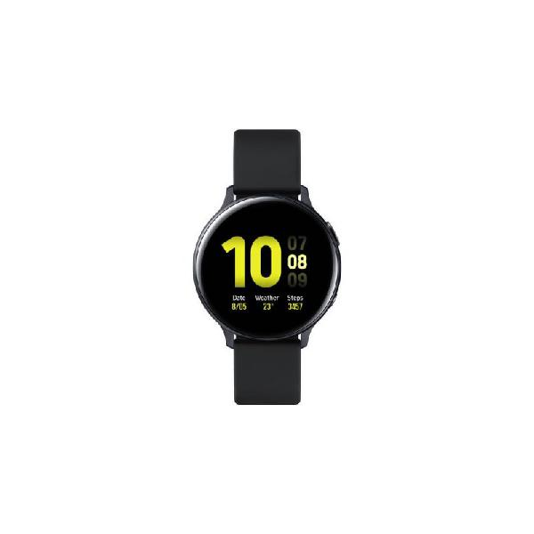 Relógio samsung galaxy watch active2 bluetooth 44m preto