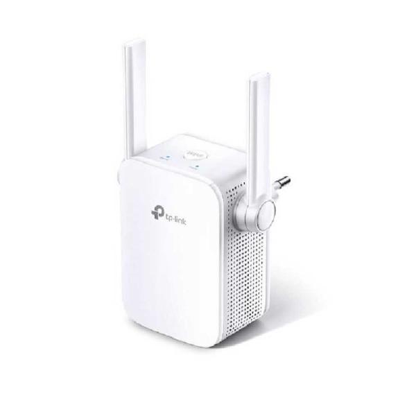 Repetidor tp-link wireless tl-wa855re 300mbps com botao wps