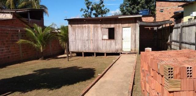 Só venda casa com 1 domitório - mgf imóveis