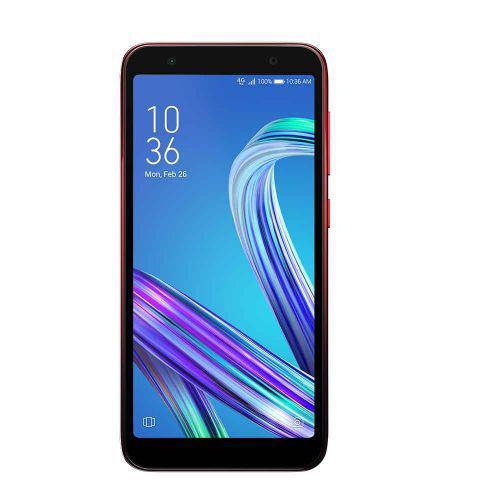 Smartphone asus za550kl zenfone live l1 vermelho 32 gb
