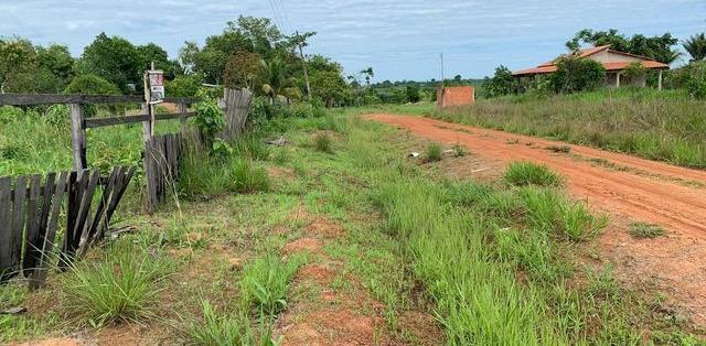 Terreno 10x25 terreno / lote com venda por r$12.000