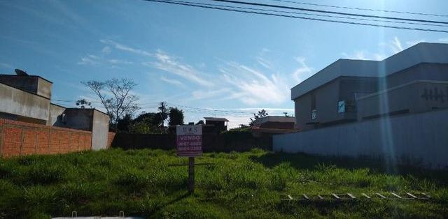 Terreno em condomínio ipê - mgf imóveis