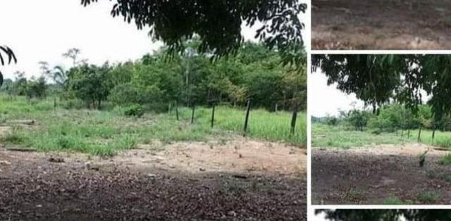 Terreno terreno / lote com venda por r$5.000 - mgf imóveis