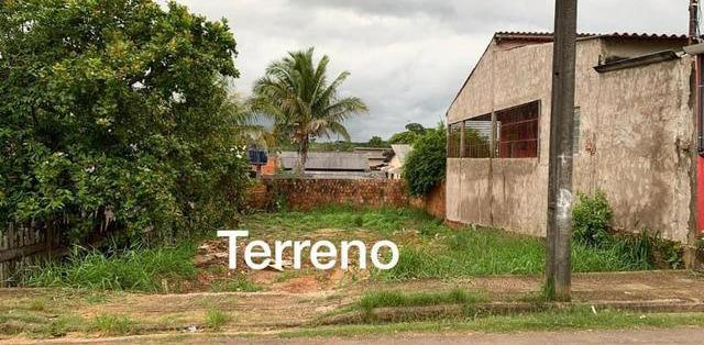 Terreno terreno / lote com venda por r$80.000