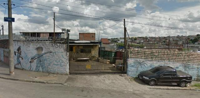 Terreno - venda - são paulo - sp - itaim paulista