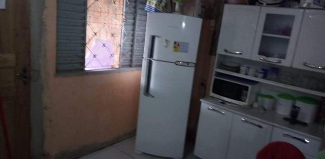 Vendo ou troco casa no bairro santo afonso - mgf imóveis