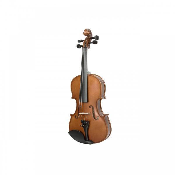 Violino dominante 3/4 estudante 9649 natural acompanha